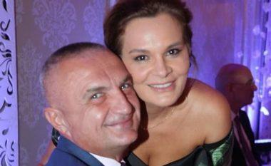 Gruaja e Ilir Metës tregon se çfarë e mban gjallë romancën mes tyre dhe tregon kur vendosi të humbte në peshë (Video)