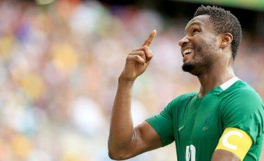 Mikel transferohet në La Liga