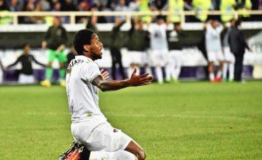 Adriano largohet nga Milani