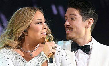 Tashmë është zyrtare lidhja e re e Mariah, jo shumë kohë pasi u nda nga miliarderi