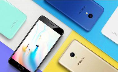 Meizu prezanton modelin më të ri të telefonit, M5