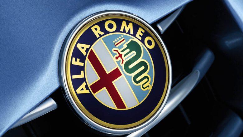 Rrjedhin pamjet e konceptit Stelvio QV të Alfa Romeos  (Foto)