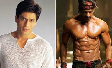Çfarë bën Shahrukh Khani që t'i mbajë muskujt e trupit edhe në moshën 51 vjeçare