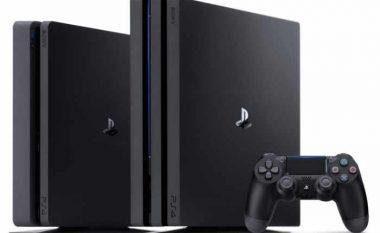 Sony shet 50 milionë njësi të Playstation 4