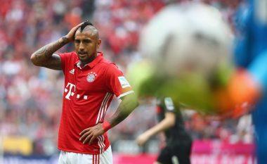 Vidal zbulon kundërshtarin e padëshiruar në Ligën e Kampionëve