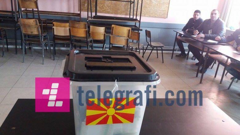 Gjykata Kushtetutese e Maqedonisë me shumë punë nëpër duar, zgjedhjet lokale në fokus