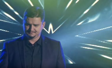 """Premierë: Alban Mehmeti vjen me këngën e re """"Të kam dashtë"""" (Video)"""
