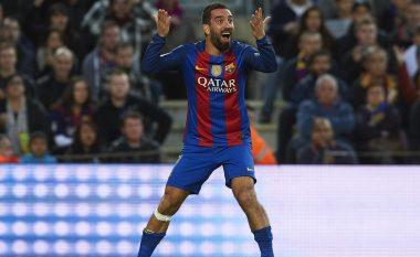 Dy gola të shpejtë nga Barca (Video)