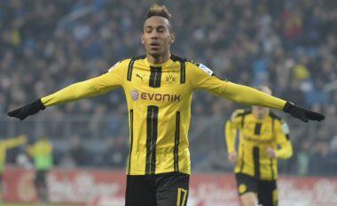 Dy gola të shpejtë në ndeshjen Real Madrid – Borussia Dortmund (Video)