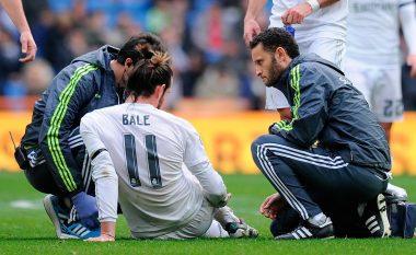 Real Madridi pa Balen dhe Coentraon ndaj La Corunas
