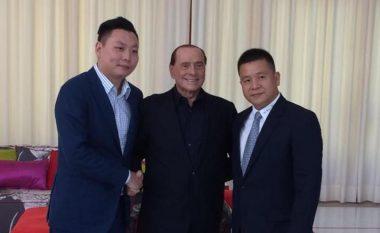 Berlusconi: Paratë ekzistojnë, po presim burokracinë kineze
