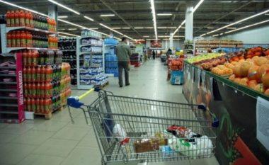 Mbi 50% të ndërmarrjeve merren me tregti