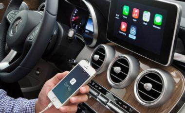 Apple po punon për veturën e parë iCar?!