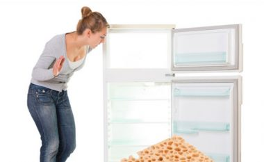 Tre sfungjerë të zakonshëm futni në frigorifer: Truk i cili do t'ju kursejë shumë para! (Video)