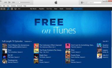 Apple, filmat e rinj në iTunes, dy javë pas shfaqjes në kinema!