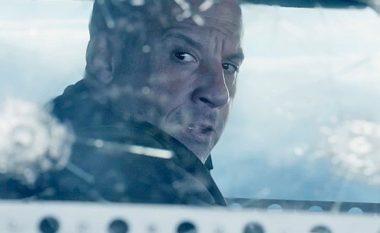 """Publikohen pamjet e para të pjesës së tetë të serive """"Fast & Furious"""" (Video)"""