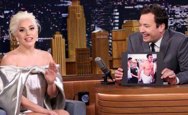 Lady Gaga: Vuaj nga një sëmundje mendore
