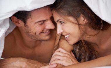 Eksperti i seksit: Vetëm këtë sekret duhet ta dini për të përjetuar orgazëm…