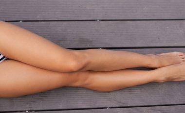Femra, heqja e qimeve intime mund t'jua rritë rreziqet për këto sëmundje
