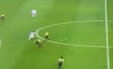 A është ky goli vitit që u shënua në Kili? (Video)