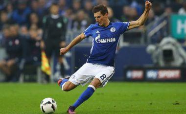 Goretzka kërkohet nga katër skuadra të mëdha evropiane