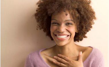 Optimizmi bën që femrat të jetojnë më gjatë…
