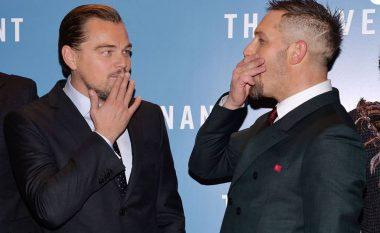 Hardy humb bastin për Oscarin me DiCaprion: Tashmë duhet të përmbush marrëveshjen