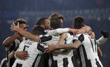Juventusi e mbylli i pari grupin, por e pret short i tmerrshëm