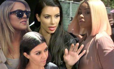 Motrat Kardashian nuk lejojnë kunatën që të marrë mbiemrin e tyre