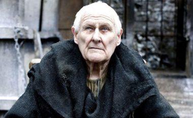 """Ndërron jetë një prej aktorëve të """"Game of Thrones"""""""