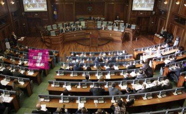 Çdo i shtati qytetar i Kosovës ka armë të paligjshme: Deputetët pajtohen për Projektligjin për Armët,