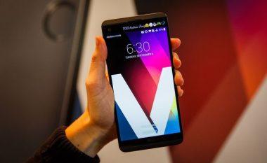 LG G6 do të mbushet pa tela dhe me pagesa mobile?