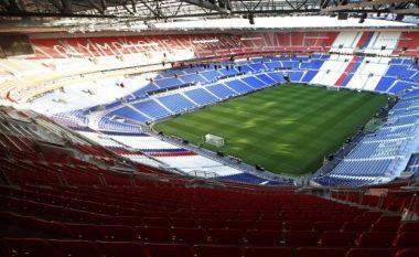 Zbulohet stadiumi ku do të mbahet finalja e Ligës së Evropës