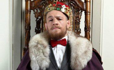"""Conor McGregor do të paraqitet edhe në serialin """"Game of Thrones"""""""