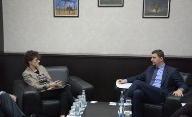 Banka Botërore do të mbështesë bujqësinë në Kosovë