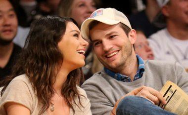 """Mila Kunis dhe Demi Moore, """"luftë"""" për Ashton Kutcher!"""