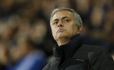 Formacionet e mundshme: Man. Utd – Liverpool, taktizime nga Mourinho