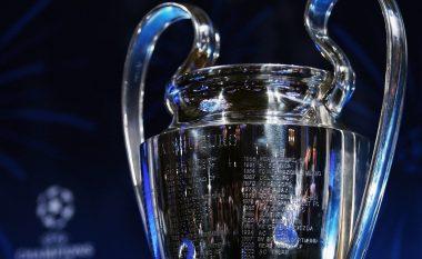 Ndryshon orari në Ligën e Kampionëve, ndeshjet nuk luhen më nga 20:45h