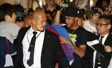 Kaq euro i kushton Barcës një autograf i Neymarit