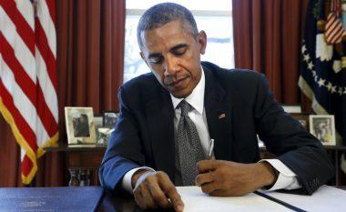 Obama urdhëroi hetime për sulmet kibernetike gjatë zgjedhjeve presidenciale