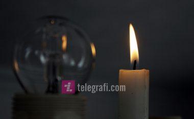 Vendet që nuk do të kenë energji elektrike