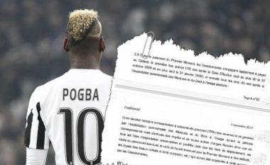 Football Leaks: Një kosovar fitoi rreth 5 milionë euro nga imazhet e Pogbas
