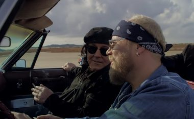 """Premierë: Aleksandër Gjoka dhe Endri & Stefi vijnë me këngën e re """"Jeta ime"""" (Video)"""