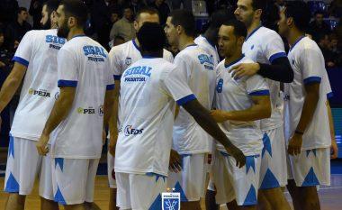 Vëllaznimi nuk i bën ballë, Sigal Prishtina me fitoren e tetë radhazi