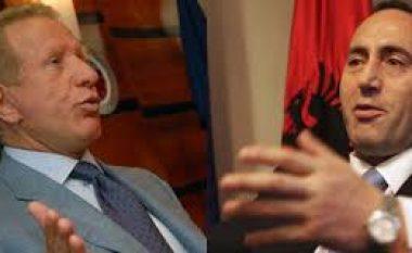 Haradinaj dhe Pacolli arrijnë marrëveshje për koalicion parazgjedhor (Foto)
