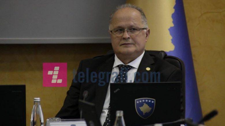 Kelmendi: Sikur Thaçi të konsultohej me Mustafën për Ushtrinë, s'kishte me qenë ky rezultat (Video)