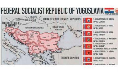 Plani i Titos se si do t'i bashkohej Shqipëria, Jugosllavisë