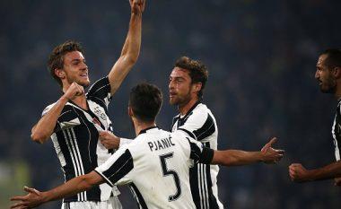 Juventusi shënon golin e dytë (Video)