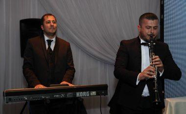 Klarinetisti i njohur Sei shënon 26 vjetorin e punës me Gala mbrëmje në Hotel Dukagjini (Foto)