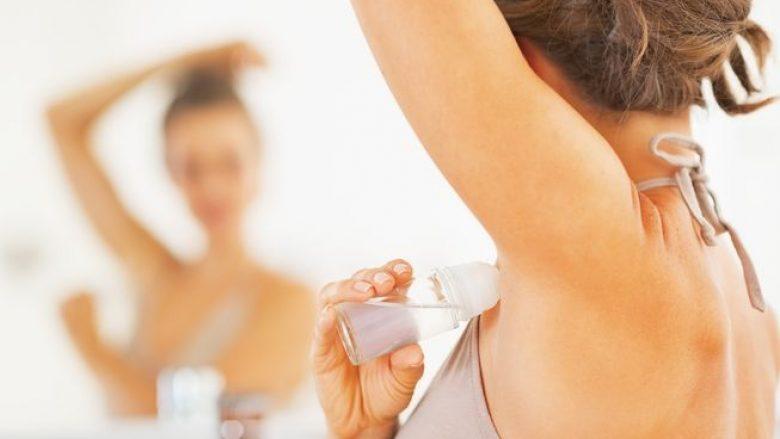 Si ta përgatitni vet një deodorant në kushte shtëpie?
